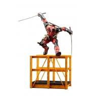 Marvel Now! - Statuette ARTFX 1/6 Super Deadpool 43 cm