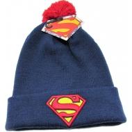 Superman - Bonnet Bobble Logo