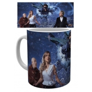 Doctor Who - Mug Xmas Iconic 2016