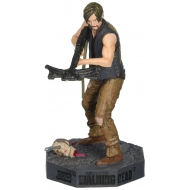 The Walking Dead - Figurine Collector´s Models 2 Daryl Dixon 9 cm