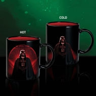 Star Wars Rogue One - Mug effet thermique Death Star