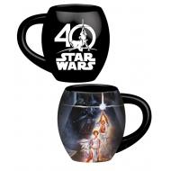 Star Wars - Mug céramique 40 Years
