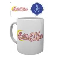 Sailor Moon - Mug Logo