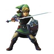 Legend of Zelda, The - The Legend of Zelda Skyward Sword statuette PVC 1/7 Link 20 cm