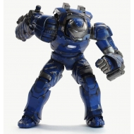 Iron Man 3 - Figurine Diecast 1/12 Mark 38 Igor 20 cm