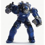Iron Man 3 - Figurine Diecast 1/12 Mark 38 Igor 20 cm