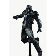 Iron Man - Avengers L'Ère d'Ultron figurine Diecast 1/12 Mark 40 Shotgun 20 cm