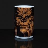 Star Wars Episode VIII - Veilleuse sonore Chewbacca