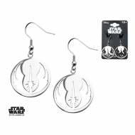 Star Wars - Boucles d'oreille Jedi Order