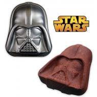Star Wars - Moule à gateau métal - Darth Vader
