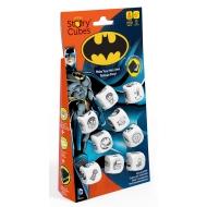 Batman - Jeu de dés Rory's Story Cubes Storyworlds
