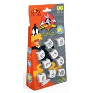 Looney Tunes - Jeu de dés Rory's Story Cubes Storyworlds