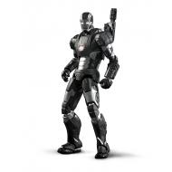 Iron Man - 3 figurine métal Super Alloy 1/12 War Machine Mark II Ver. 2 15 cm
