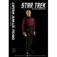 Star Trek TNG - Figurine 1/6 Captain Jean-Luc Picard 30 cm