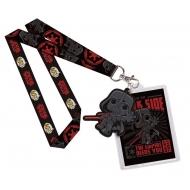 Star Wars - Dragonne POP! avec porte-clés Dark Side