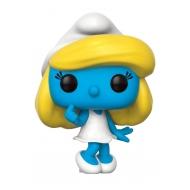 Les Schtroumpfs - Figurine POP! Schtroumpfette 9 cm