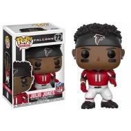 NFL - Figurine POP! Julio Jones (Atlanta Falcons) 9 cm