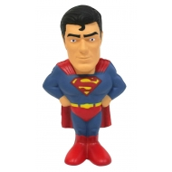 DC Comics - Figurine anti-stress Superman 14 cm