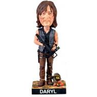 The Walking Dead - Figurine Bobble Head Daryl 20 cm
