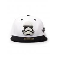 Star Wars - Casquette Stormtrooper