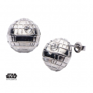 Star Wars - Boucles d'oreille Death Star