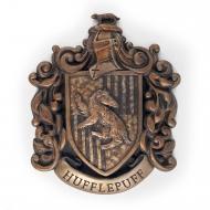 Harry Potter - Décoration murale Hufflepuff House Crest 21 x 28 cm