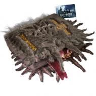 Harry Potter - Peluche Collectors Le livre des Monstres 30 x 36 cm