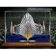 Le Seigneur des Anneaux - Réplique couronne du roi Elessar
