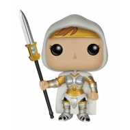 Magic the Gathering - Figurine POP! Elspeth Tirel 10 cm
