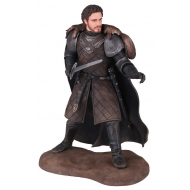 Game of Thrones - Statuette Robb Stark 19 cm