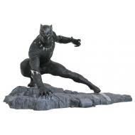 Marvel Comics - Statuette Black Panther (Captain America Civil War) 15 cm