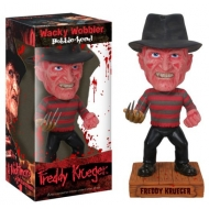 Freddy Krueger - Figurine bobblehead Freddy - Funko