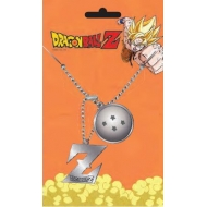 Dragon Ball - Pendentifs Dog Tag Dragon Ball