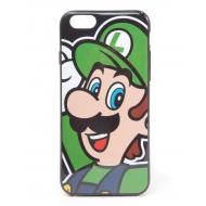 Nintendo - Coque iPhone 6 Luigi
