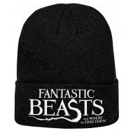 Les Animaux fantastiques - Bonnet Logo