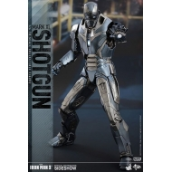 Iron Man 3 - Figurine Movie Masterpiece 1/6  Mark XL Shotgun 30 cm