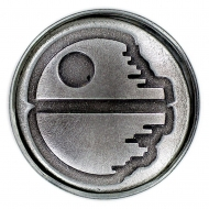 Star Wars - Clicks badge Death Star