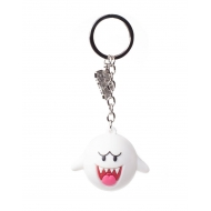 Nintendo - Porte-clés Boo 7 cm