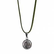 Star Wars - Collier et pendentif Clicks Darth Vader