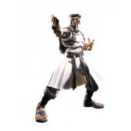 Street Fighter V - Figurine S.H. Figuarts Rashid 15 cm