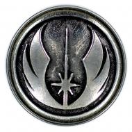 Star Wars - Clicks badge Jedi Order