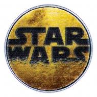 Star Wars - Clicks badge Logo Stormtroopers Bronze