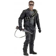 Terminator 2 Le Jugement dernier - Figurine 1/4 T-800 45 cm