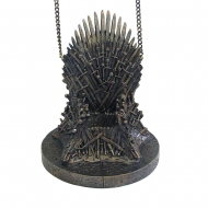 Game of Thrones - Décoration de Noël Iron Throne 10cm