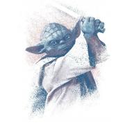 Star Wars - Poster en métal Successors Collection Yoda 32 x 45 cm