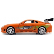 Fast & Furious - 1/24 1995 Toyota Supra métal
