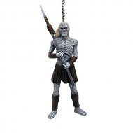 Game of Thrones - Décoration de Noël White Walker 11cm