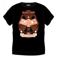 Call of Duty - T-Shirt Nuketown