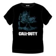 Call of Duty - T-Shirt Shadow Skull