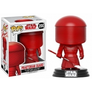 Star Wars Episode VIII - Figurine POP! Bobble Head Praetorian Guard 9 cm